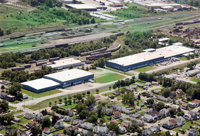 Williamsport Pennsylvania