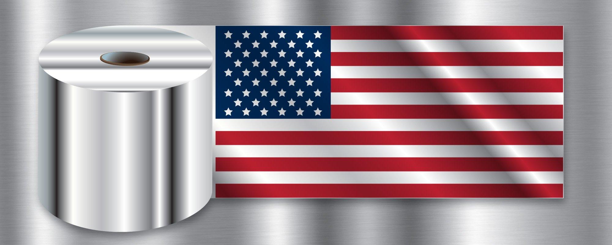 JW Aluminum American Manufacturer