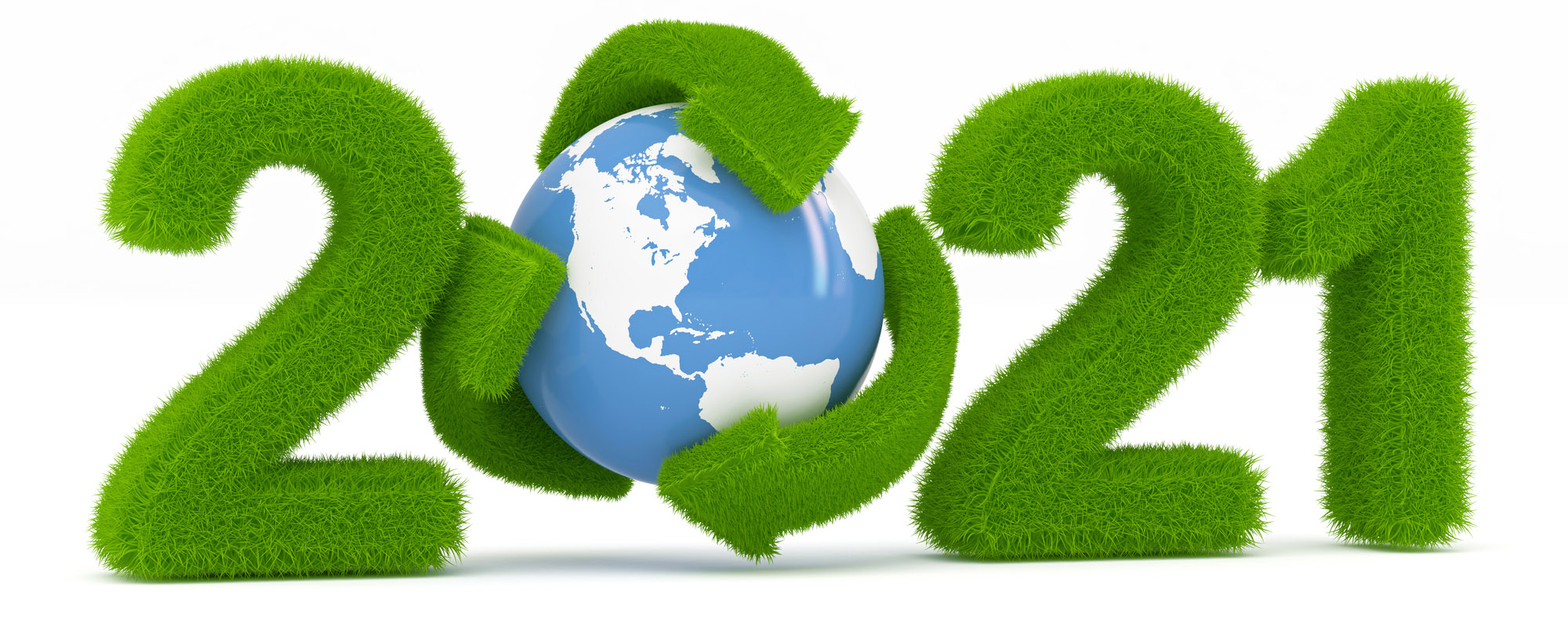 Earth Day 2021 and Aluminum